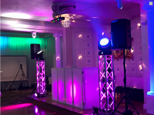Angels Music Djs packages and deals MCs Photo Booth
