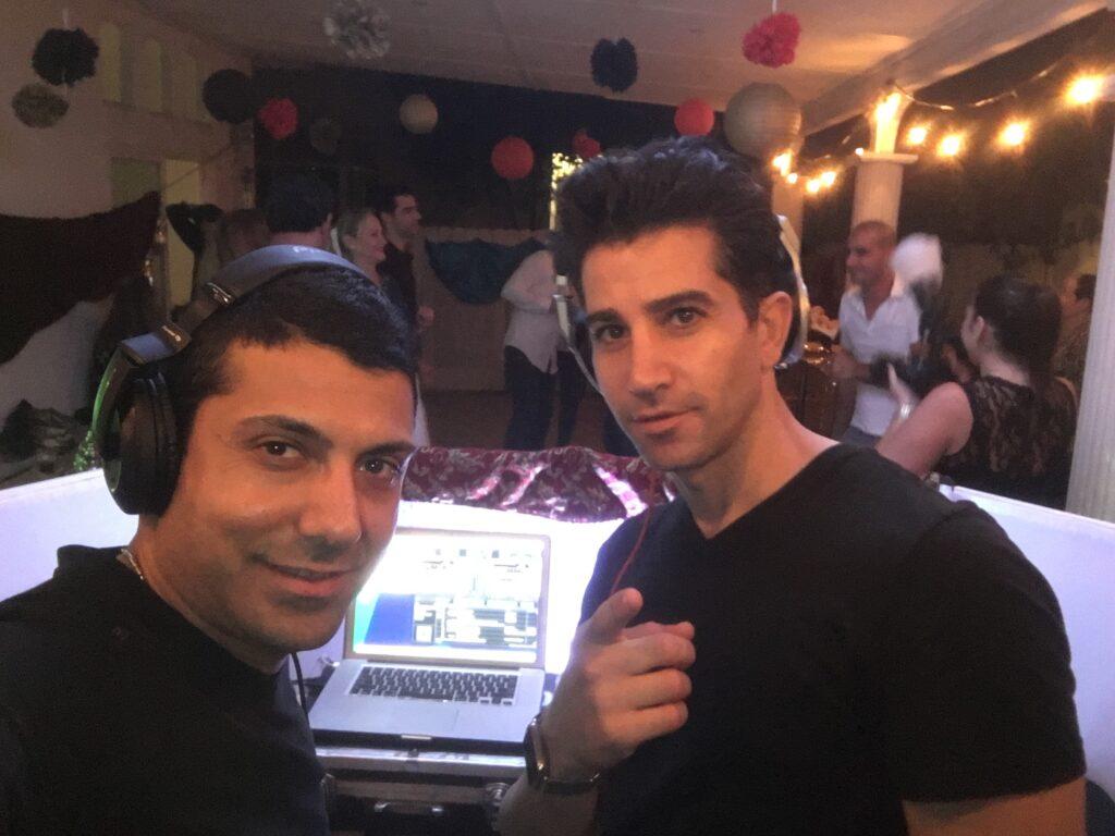 Israeli Wedding DJ, Israeli DJ, Jewish DJ, Jewish wedding DJ, Party DJ, Wedding DJ Los Angeles, Bar Mitzvah DJ, MC, EmCee Bar Mitzvah, Party Motivator Los Angeles