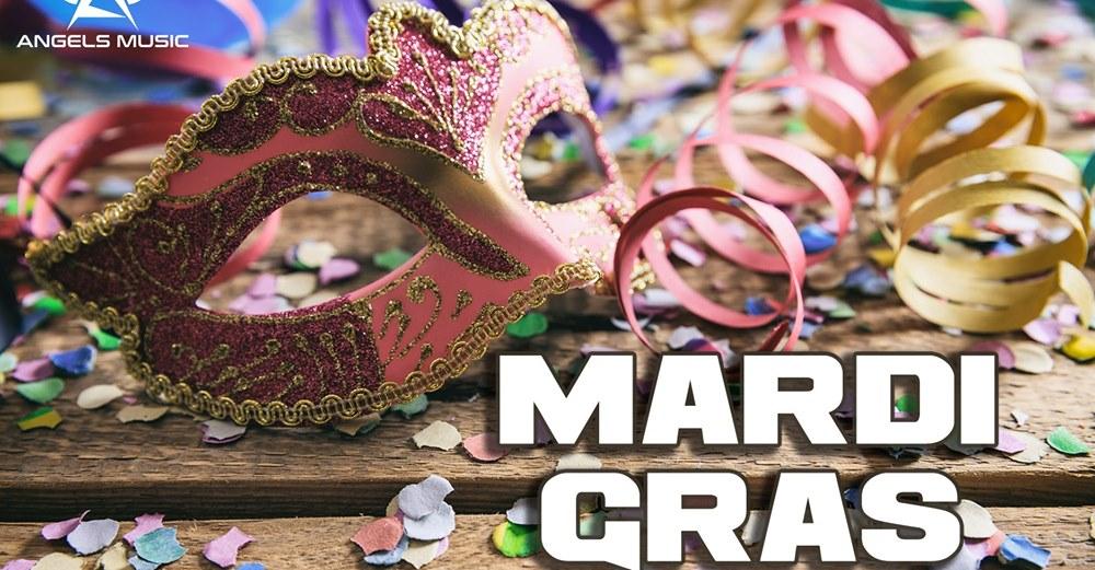 Mardi Gras Carnival Guide