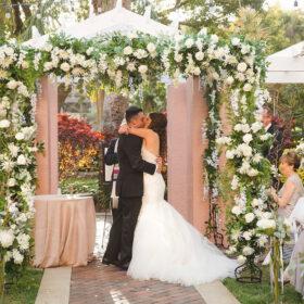 event decoration service Los Angeles, jewish israeli wedding dj Los Angeles