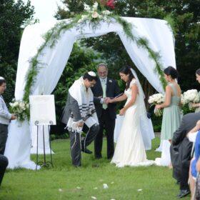 jewish israeli wedding dj Los Angeles
