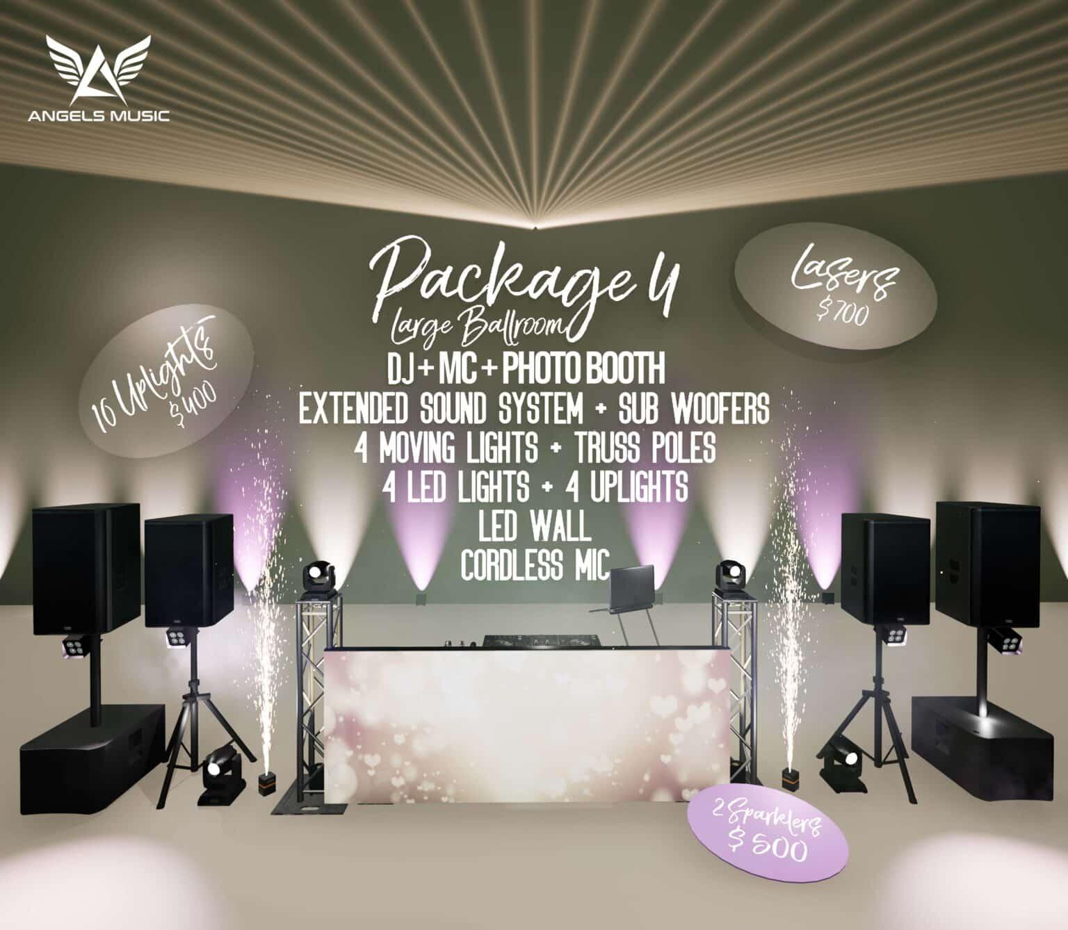 Best DJ Package, DJ Prices, wedding dj package, birthday dj package, bar mitzvah dj package, wedding dj price,