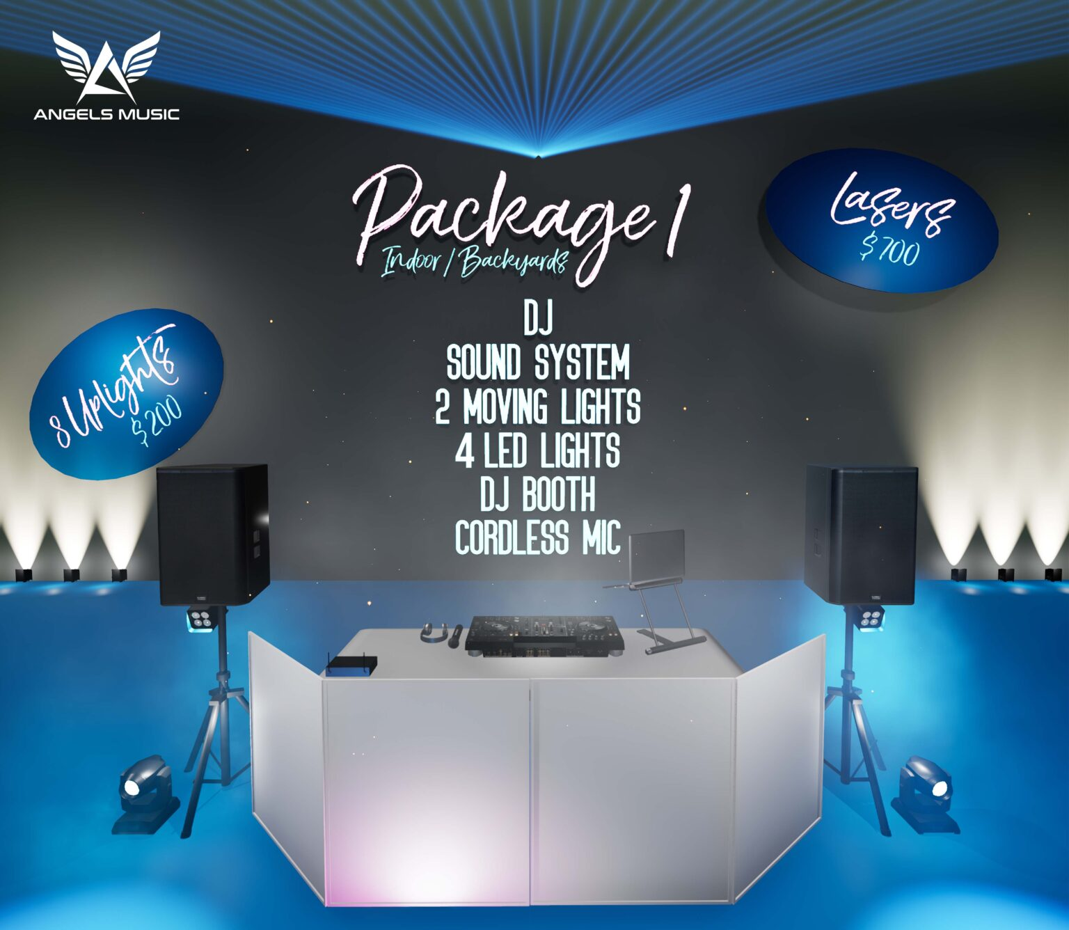DJ Package, DJ Prices, wedding dj package, birthday dj package, bar mitzvah dj package, wedding dj price,