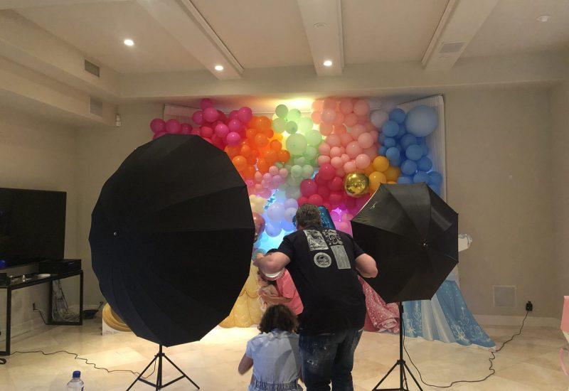 Balloon decoration, event decoration, wedding decoration, event decoration Los Angeles