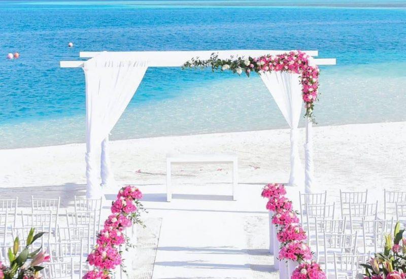 event decoration, jewish israeli wedding dj Los Angeles