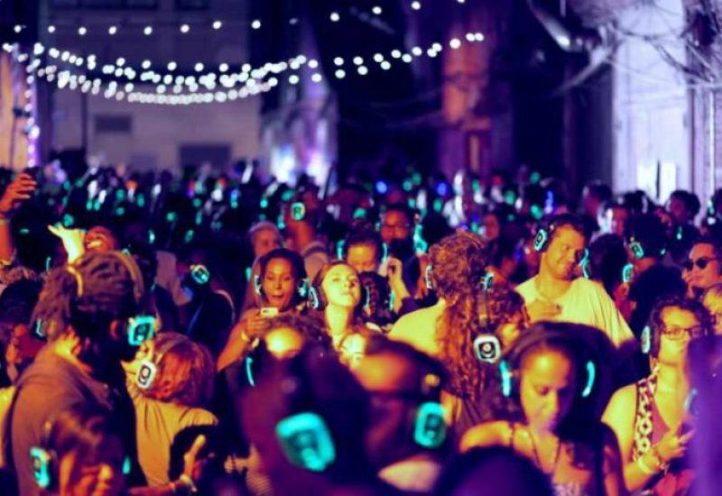 Silent Disco_Los Angeles, silent disco dj, silent disco headphones, silent disco rental, silent disco party,