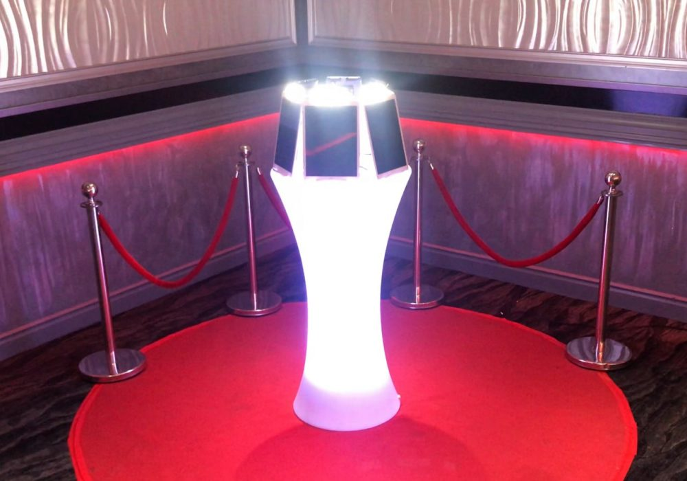 Photo Booth 360 Booth, Photo Booth rental Los Angeles, dj photo booth service, Photo Booth Los Angeles, Digital Props, unlimited prints, led inflatable enclosure, open air photo booth, safe photo booth, wedding photo booth,
